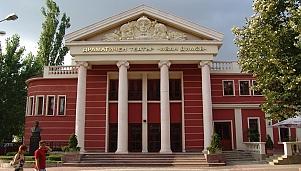 Ivan Dimov Theatre, Haskovo