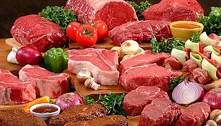Κρέας και προϊόντα κρέατος