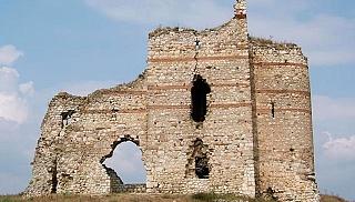 Средновековна кула (Крепостта Букелон)