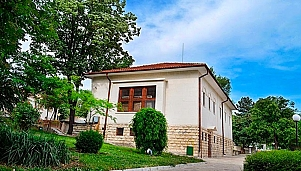 Общински исторически музей – Ивайловград