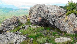 Θρακικό ταφικό-λατρευτικό σύμπλεγμα και οικισμός. Μεσαιωνικό φρούριο «Οκόπα»