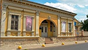 Художествена галерия - Хасково