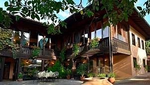 Boyadzhi Oglu's House