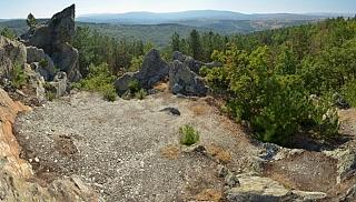 Paleocastro Thracian Religious Complex and Fortress