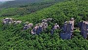 Dikilitash, the land pertaining to the village of Sarnitsa