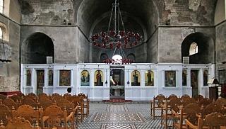 Η εκκλησία της Παναγίας της Κοσμοσώτειρας