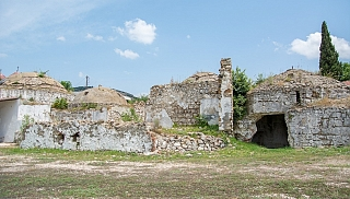Обиколка: Александруполис - Траянуполи - Лутрос - Дорискос – Ферес