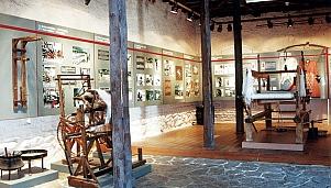 Μουσείο Τέχνης Μεταξιού Τσιακίρη