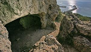 Νεολιθικός οικισμός Μάκρης (Σπηλιά Κύκλωπα)
