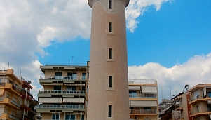 Фарът на Александруполис