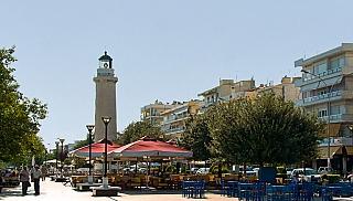 Ο Φάρος της Αλεξανδρούπολης