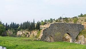 Βυζαντινό Υδραγωγείο Φερών