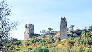 Τα Κάστρα του Άβαντα