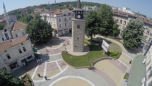 The Old Clock Tower, Haskovo