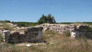 Археологически комплекс Кастра Рубра