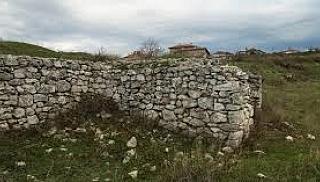 Φρούριο «Μάρσα», Χάσκοβο