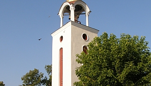 Church of the Assumption of the Theotokos and woodcarvings, Haskovo