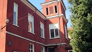 Armenian Church Surp Stepannos (St. Stephan), Haskovo