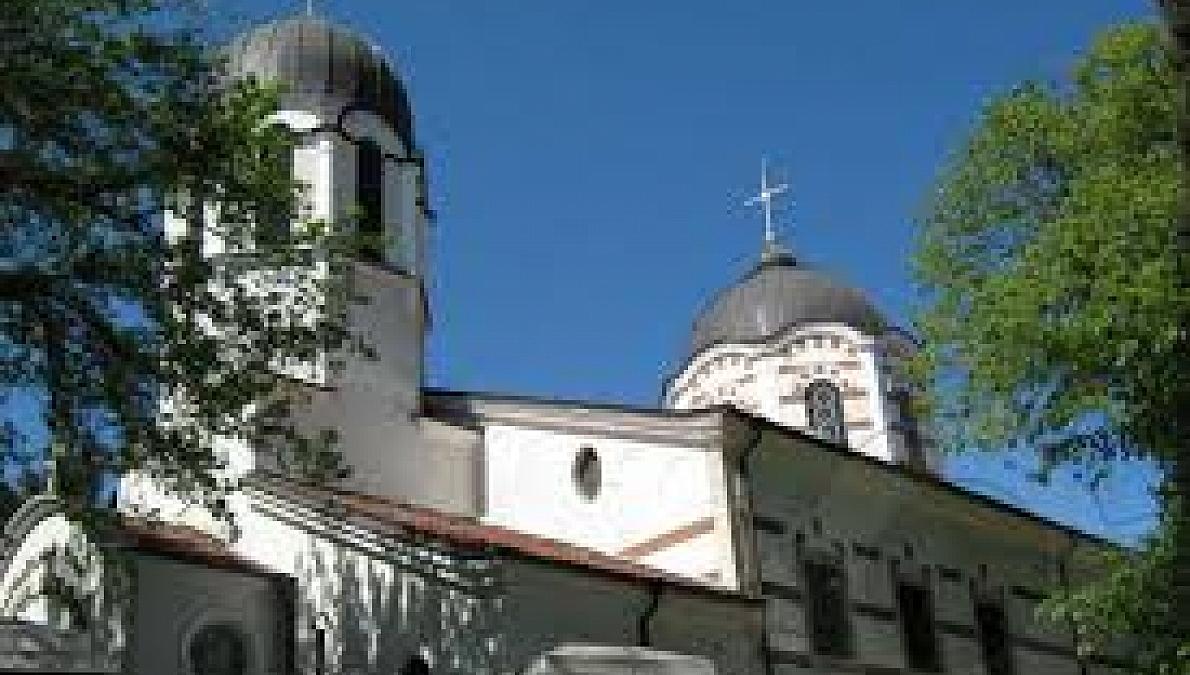 Saint Demetrius Church, Haskovo