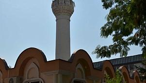Ески Джамия (Джами Джадид), Хасково