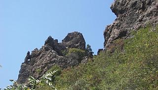 Studen Kladenets protected area