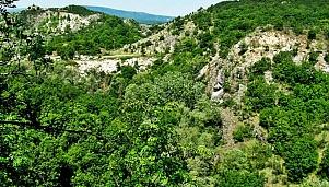 Sakar Mountain
