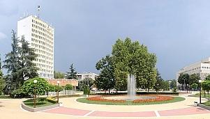 Πλατεία «Μπαλγκάρια» («της Βουλγαρίας»)